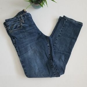 Kut from the Kloth Katy Boyfriend Jean